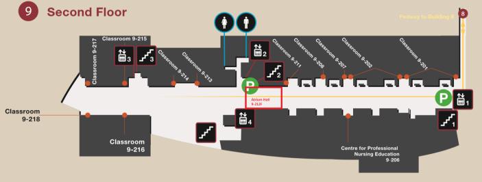 Robbins Map