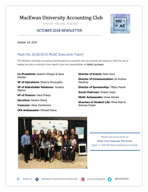 OCT - MacEwan University Accounting Club FINAL2